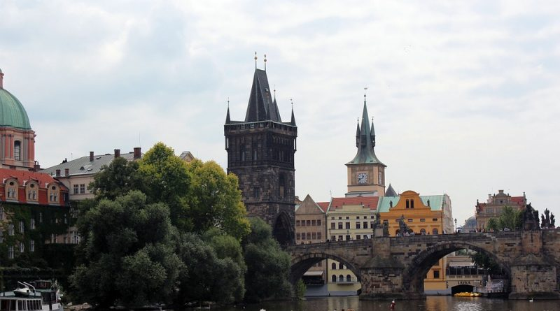 Co jste možná nevěděli o Staroměstské mostecké věži