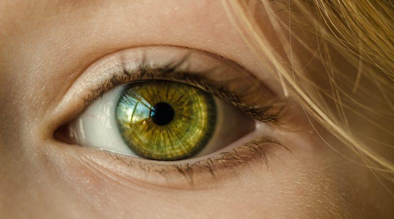Co všechno odhalí irisdiagnostika?