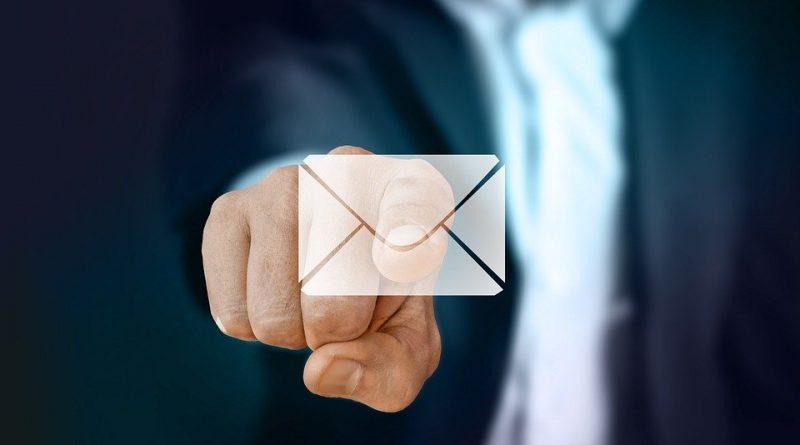E-maily, které dokážou zvýšit šanci na váš úspěch