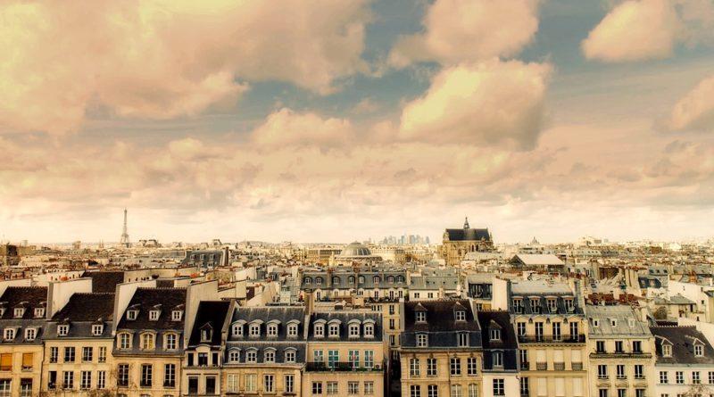 Francouzská malebná města, která stojí za navštívení