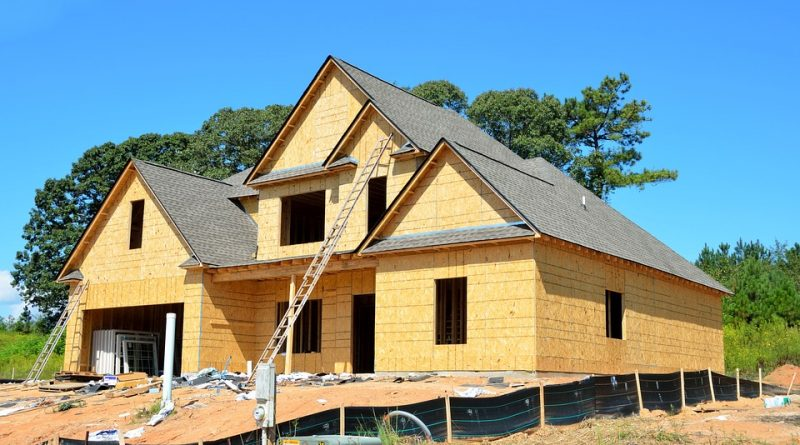 Hlavní výhody dřevostaveb. Postavte si útulné bydlení