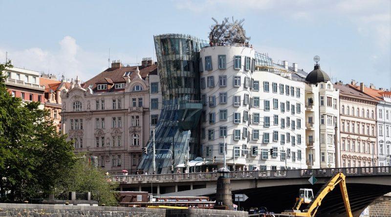 Jaké stavby se řadí k nejzajímavějším na světě?