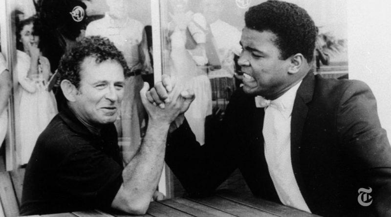 Rady Muhammad Ali