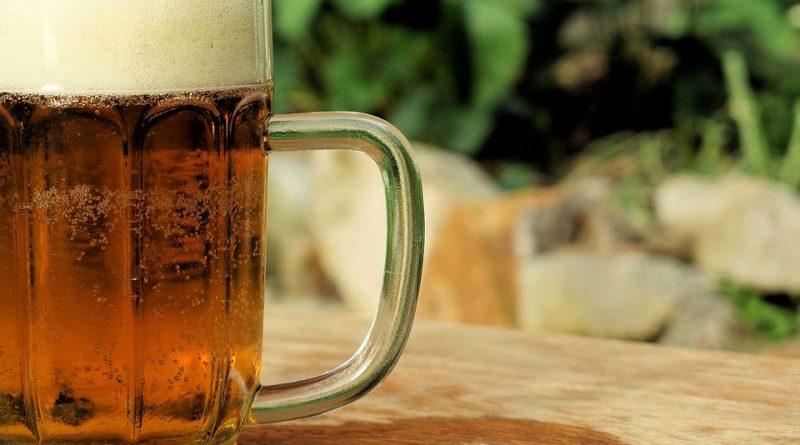 Pivo pro zdraví. Pijte ho však s mírou a rozvahou