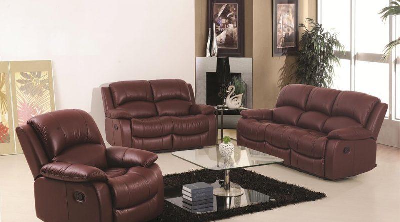 Rozmísťujeme nábytek v obývacím pokoji. Není to tak snadné, jak se zdá