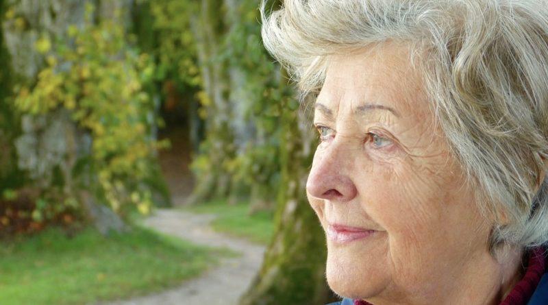 Alzheimerem