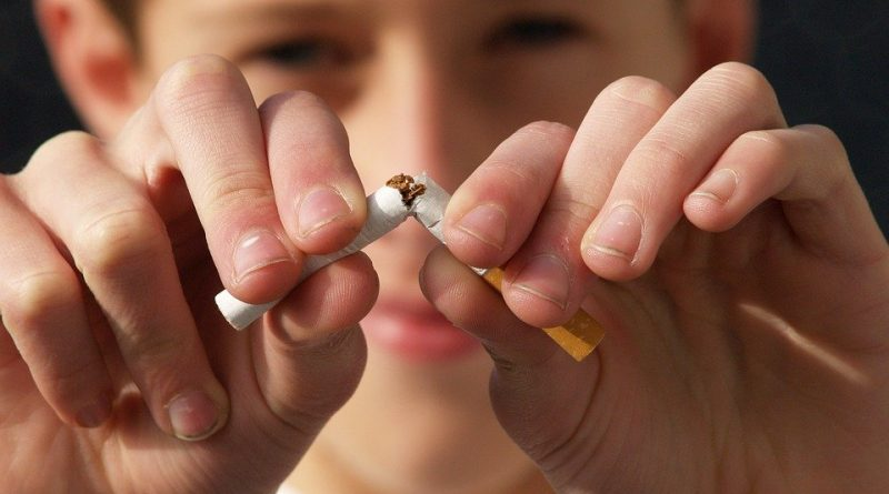 Stop kouření. Jak vyhrát boj se závislostí?