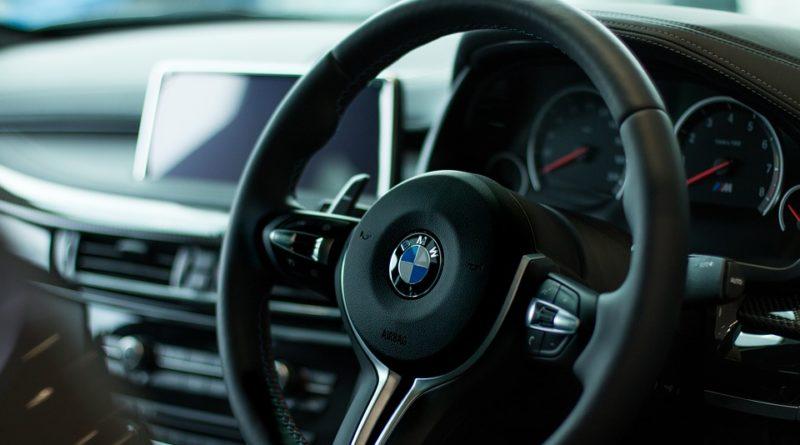 Vláda a BMW memorandum